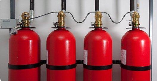 Картинки по запросу газовое пожаротушение